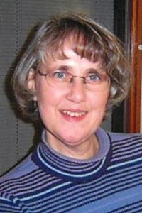 Fillmore County Journal, Valerie Evenson obituary