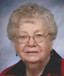 Fillmore County Journal - Florence Morsching Obituary