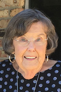 Fillmore County Journal, Lila Eickhoff obituary
