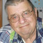 Fillmore County Journal, Gerald Johnson obituary