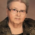 Fillmore County Journal, Shirely Schoppers obituary