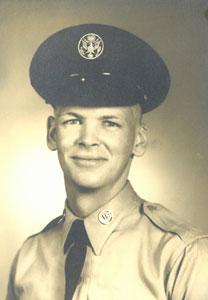Fillmore County Journal, Francis Van Gundy obituary