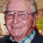 Fillmore County Journal, Freddie Arnold obituary