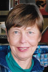 Fillmore County Journal, Melissa Benson obituary