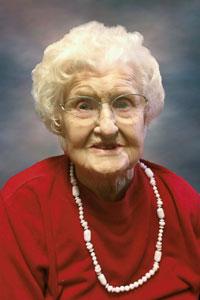 Fillmore County Journal - Thelma Ellingson Obituary