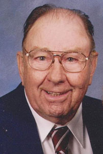 Fillmore County Journal - Russell Hancock Obituary