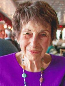 Fillmore County Journal - Beverly Johnson Obituary