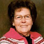 Fillmore County Journal - Dorothy Treangen Obituary