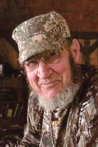 Fillmore County Journal, Richard Bailey obituary