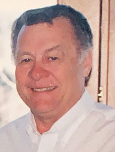 Fillmore County Journal - Robert E. Long Obituary