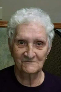 Fillmore County Journal, Virginia Smith obituary