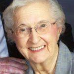 Fillmore County Journal - Deloris Tesmer Obituary