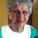 Fillmore County Journal, Shirley Baker obituary