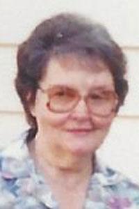 Fillmore County Journal, Elaine Lee obituary