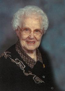 Fillmore County Journal, Almeda Eickhoff obituary