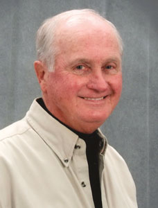 Fillmore County Journal - Kenneth Irish Obituary