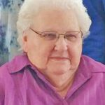 Fillmore County Journal, Shirley Iverson obituary