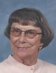 Fillmore County Journal, Mavis Johnson obituary