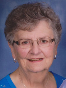 "Fillmore County Journal, LaVonne ""Pat"" Schweir"
