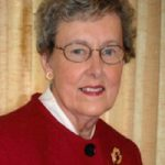 Fillmore County Journal, Diana Thompson obituary