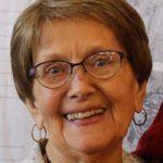 Fillmore County Journal, Audrey Borgen obituary