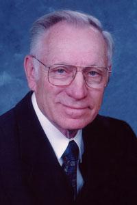 Fillmore County Journal, Jerome Hansen obituary