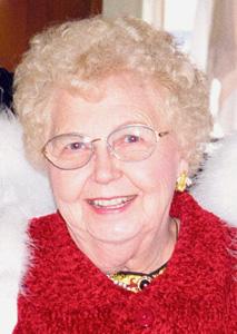 Fillmore County Journal, IdaMae Zeller obituary