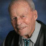 Fillmore County Journal - Eugene Arnold Hanson Obituary