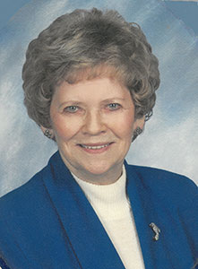 Filmore County Journal - Joye Fitting Obituary