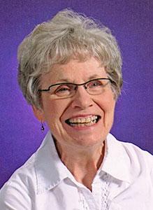 Fillmore County Journal - Nancy Eerdmans Obituary