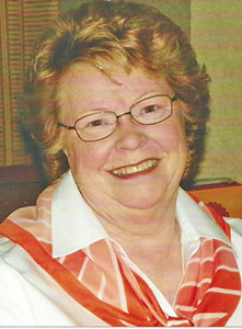 Fillmore County Journal - Gloria Pfremmer Obituary