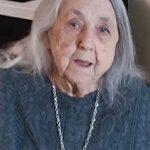 Fillmore County Journal, Violet Fairbanks obituary