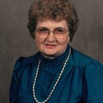 Fillmore County Journal, Dolores Van Gundy Obituary