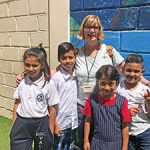 Fillmore County Journal- COVID-19 strands missionary in Honduras