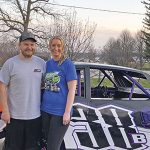 Fillmore County Journal- Brooke Schwebach ready to fulfill her dream!