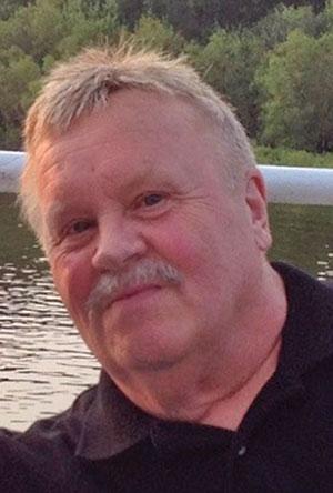 Gordon Hellerud Obit