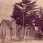 Fillmore County Journal - Preston Methodist Church