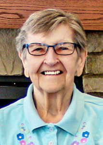 Fillmore County Journal - Lorraine Hildestad Obituary