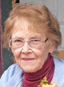 Fillmore County Journal - Ilene Kasten Obituary