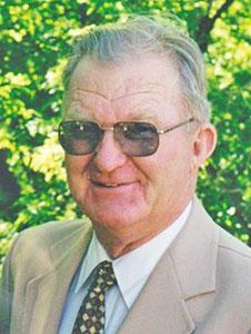 Fillmore County Journal - Sherman Stole Obituary