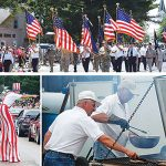 Fillmore County Journal - Peering at the Past Independence Day celebrated in Eitzen during three different centuries