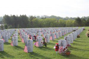 Fillmore County Journal - Preston 2020 Memorial Day Service