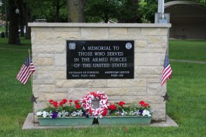 Fillmore County Journal - Chatfield 2020 Memorial Day Service