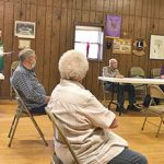 Fillmore County Journal - Ostrander council meeting