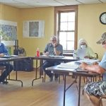 Fillmore County Journal - Peterson, MN Council Meeting