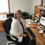 Fillmore County Journal - Tjepkes brings experience to Fountain