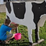 Fillmore County Journal - Dairy Night on the Farm