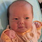 Fillmore County Journal - Birth Announcement: Eleanor Athena Manion