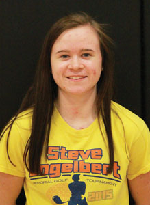 Fillmore County Journal - Madison Scheevel
