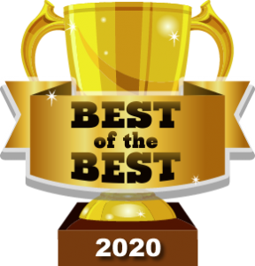 Fillmore County Journal - The Best of the Best 2020